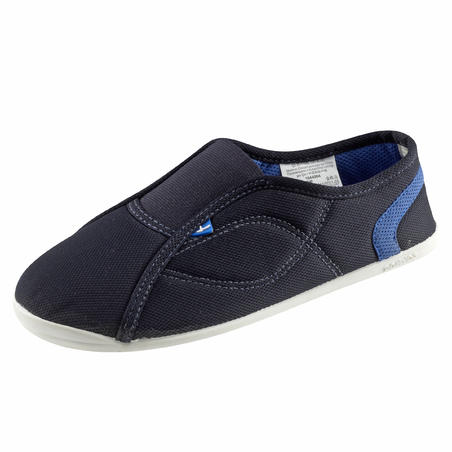 Rythm 500 Kids' School Gym Shoes - Blue
