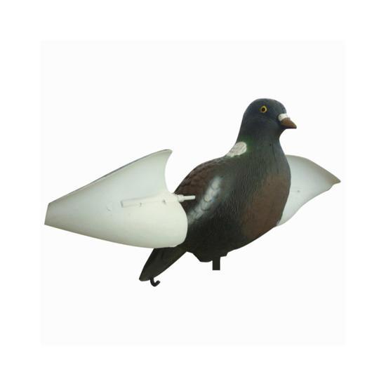 Lokvogel duif draai. vleugels - 520903