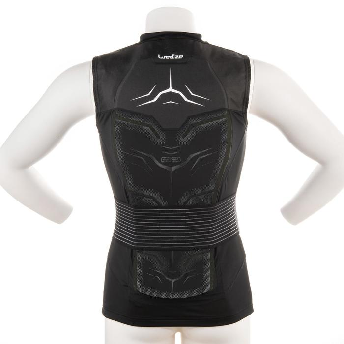 Gilet de protection ski et snowboard adulte defense jacket - 521174