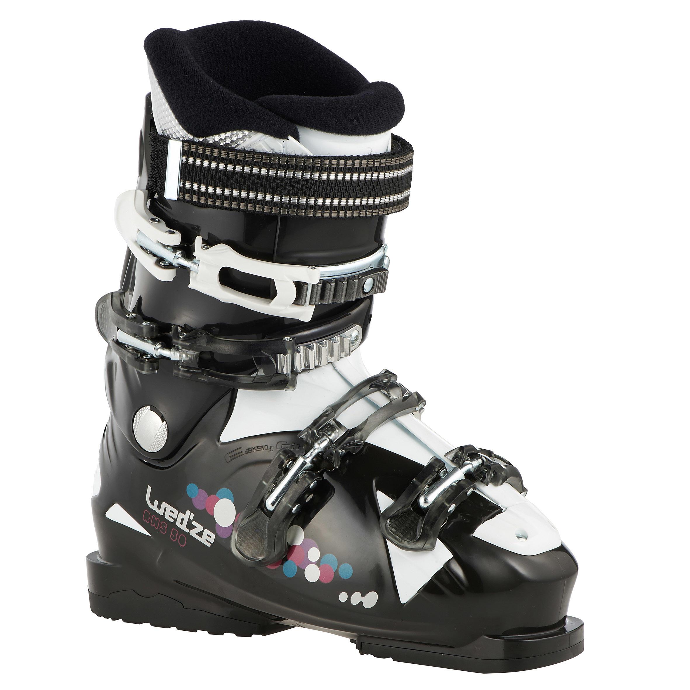 1737529 Wed ze Skischoenen voor dames RNS 50 Rental