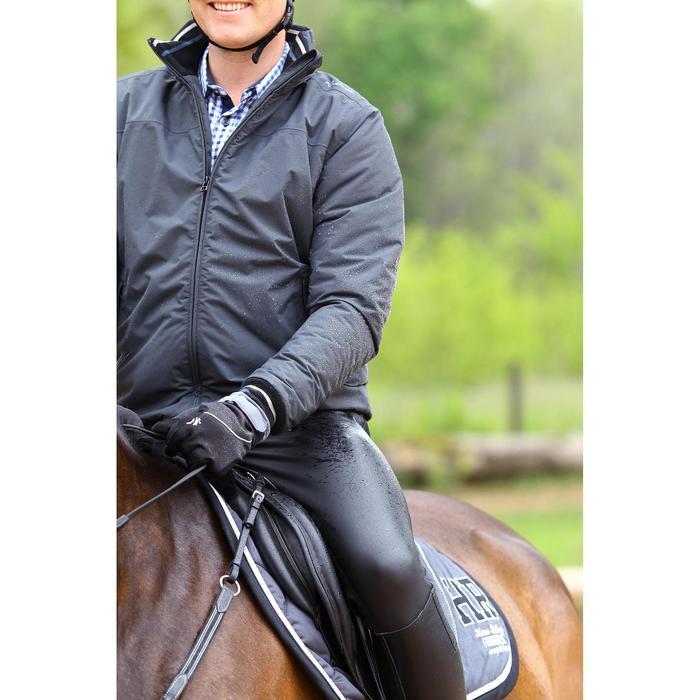 Pantalon chaud et imperméable équitation homme KIPWARM - 525139