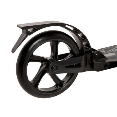 Trottinette adulte TOWN7 XL suspensions noire