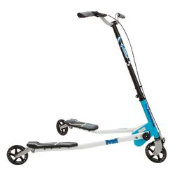 Fun-Scooter Trywill blau