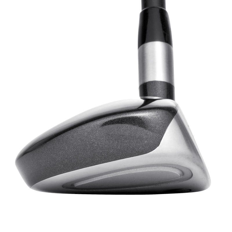 Men's golf Hybrid _DIESE_4 anthracite loft 22°