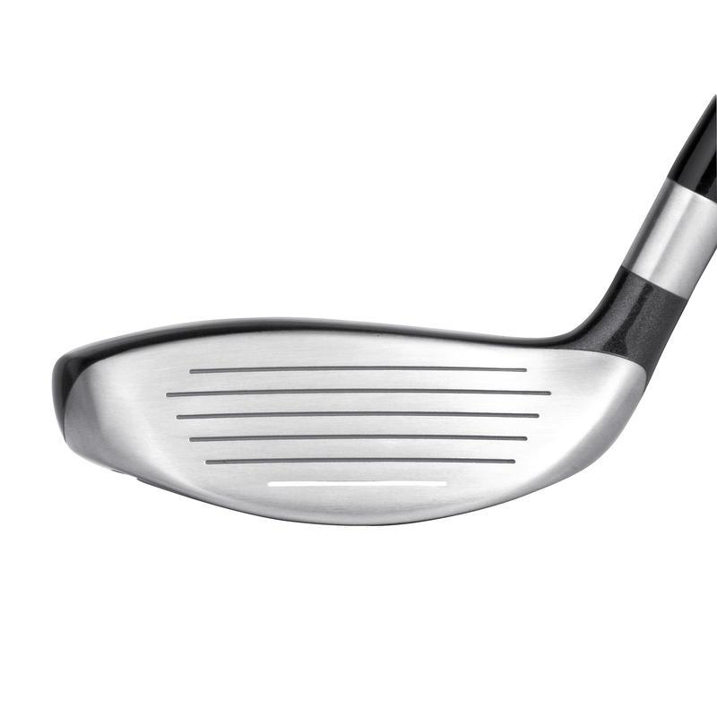 Men's golf Hybrid _DIESE_4 anthracite loft 22°