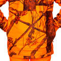 HIGH VIS DRIVEN/POST CLOTHING Clothing  Accessories - SIBIR 300 PARKA HIGH VISIBILITY SOLOGNAC - Clothing  Accessories