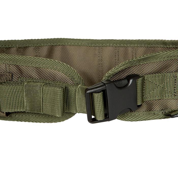 Cartouchière chasse tissu calibre 12 - 525933
