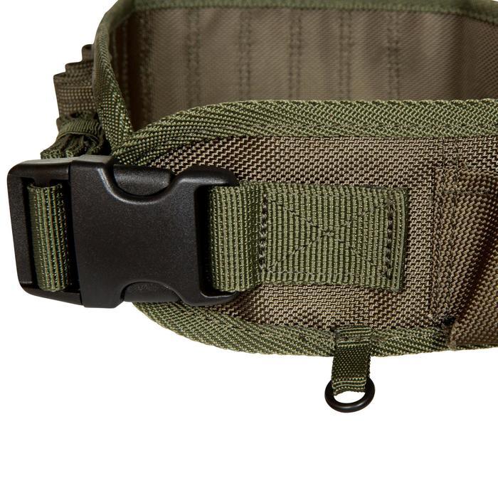 Cartouchière chasse tissu calibre 12 - 525936