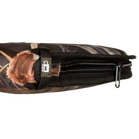 Wetland Camouflage 150 cm Hunting Rifle Bag