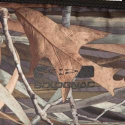 Funda escopeta de caza camuflaje marismas 150 cm