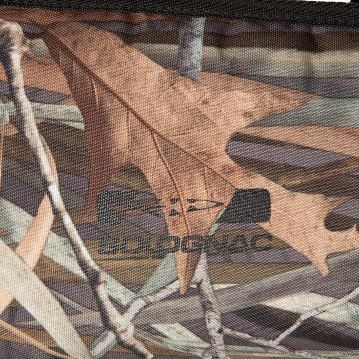 Gewehrtasche Futteral 150 cm camouflage Schilf