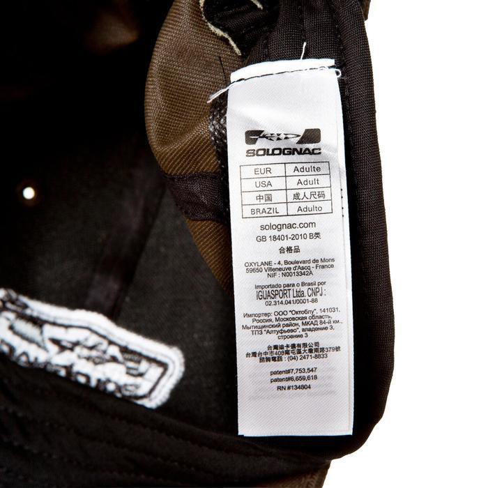 Casquette chasse éclairante - 525961
