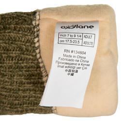 Handschoenen zonder vingers Taiga 100 wol - 525983