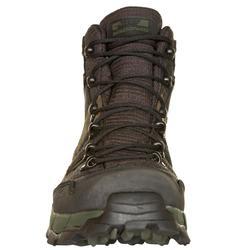 Sporthunt 500 Waterproof Hunting Boots - Brown