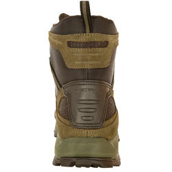 Sporthunt 500 Waterproof Hunting Boots - Brown