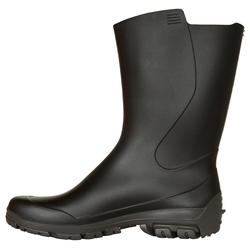 INVERNESS 100 BOOTS WOMEN BLACK