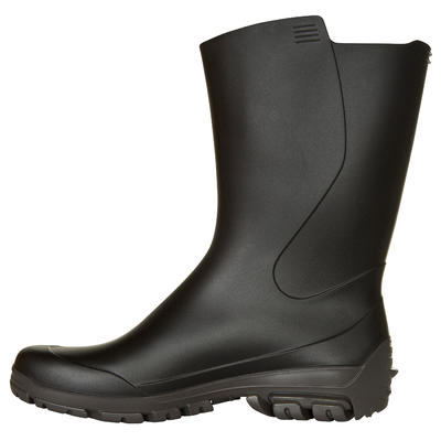 KID'S ANKLE BOOTS INVERNESS 100 BLACK