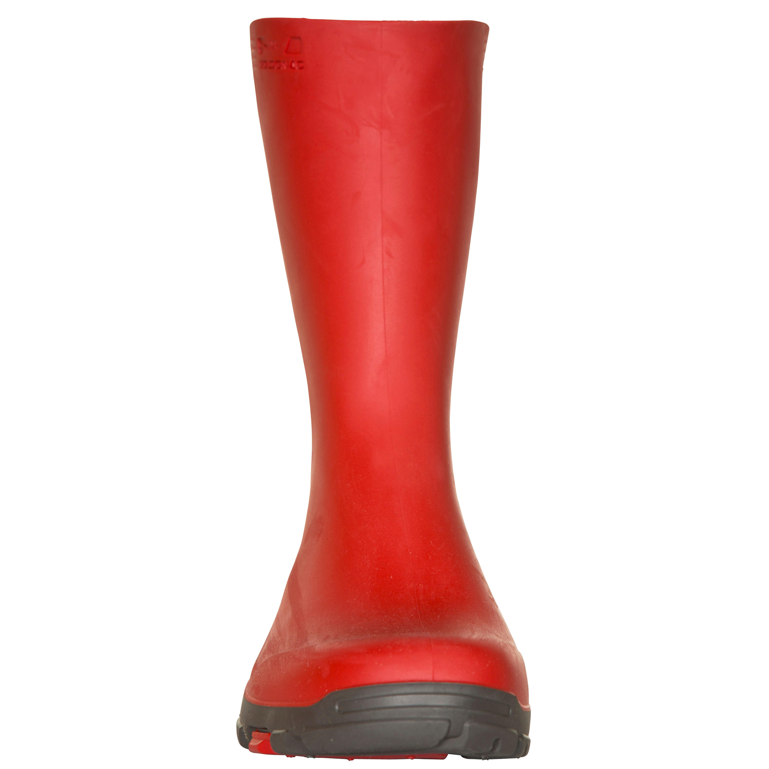 Junior Inverness 100 Boots - Red