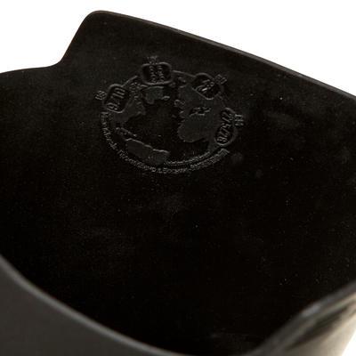 Botas de agua niños Inverness 100 negro