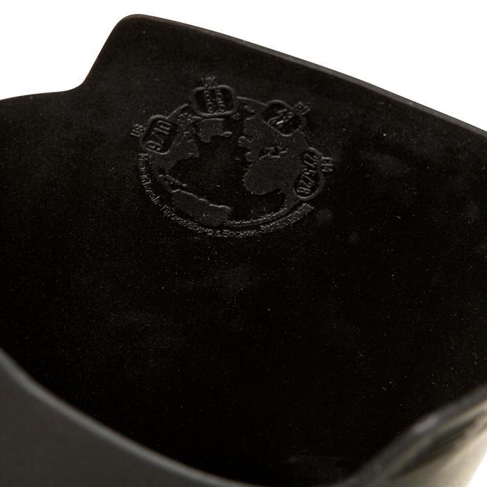 Gummistiefel Inverness 100 DAMEN schwarz