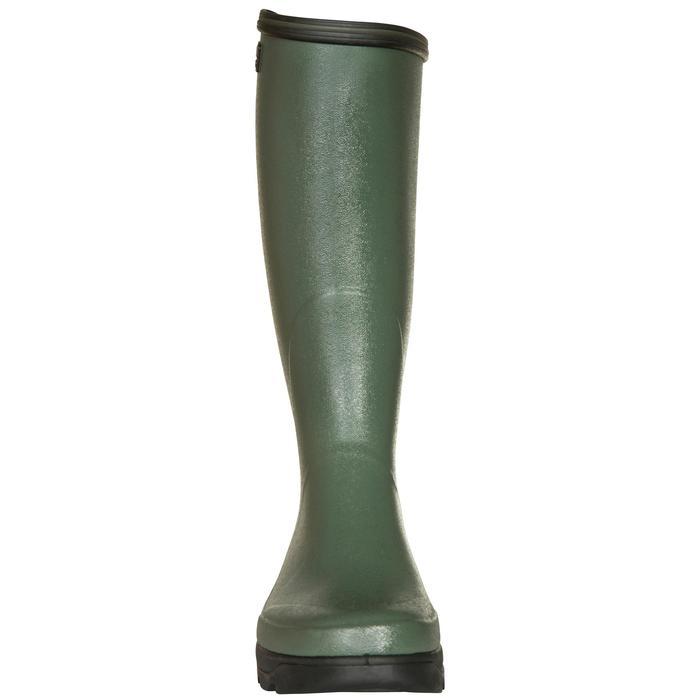Botte chasse Sibir 300 vert - 526135
