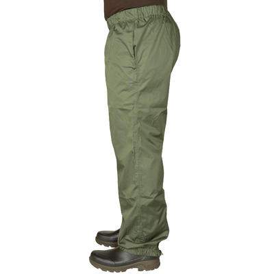 Glenarm hunting overtrousers - green