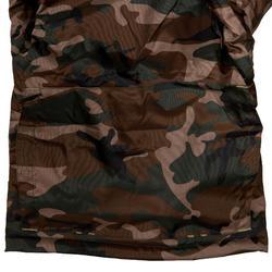 Tarnjacke 100 Kinder camouflage grün