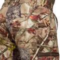 MASKOVACÍ OBLEČENÍ ŠOULAČKA/ČÍHANÁ Myslivost a lovectví - KALHOTY RESPI 100 CAMO FORET SOLOGNAC - Myslivecké oblečení