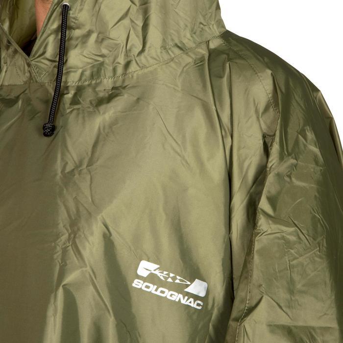 Poncho chasse Glenarm 100 vert - 526456