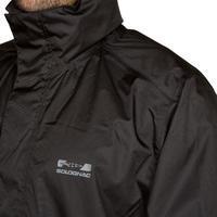Genarm 100 blk hunting jacket