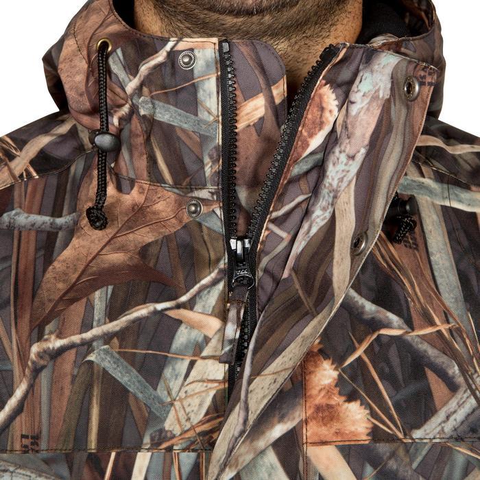 Jas Sibir 100 moeras camouflage