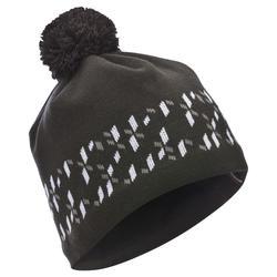 保暖帽-黑色