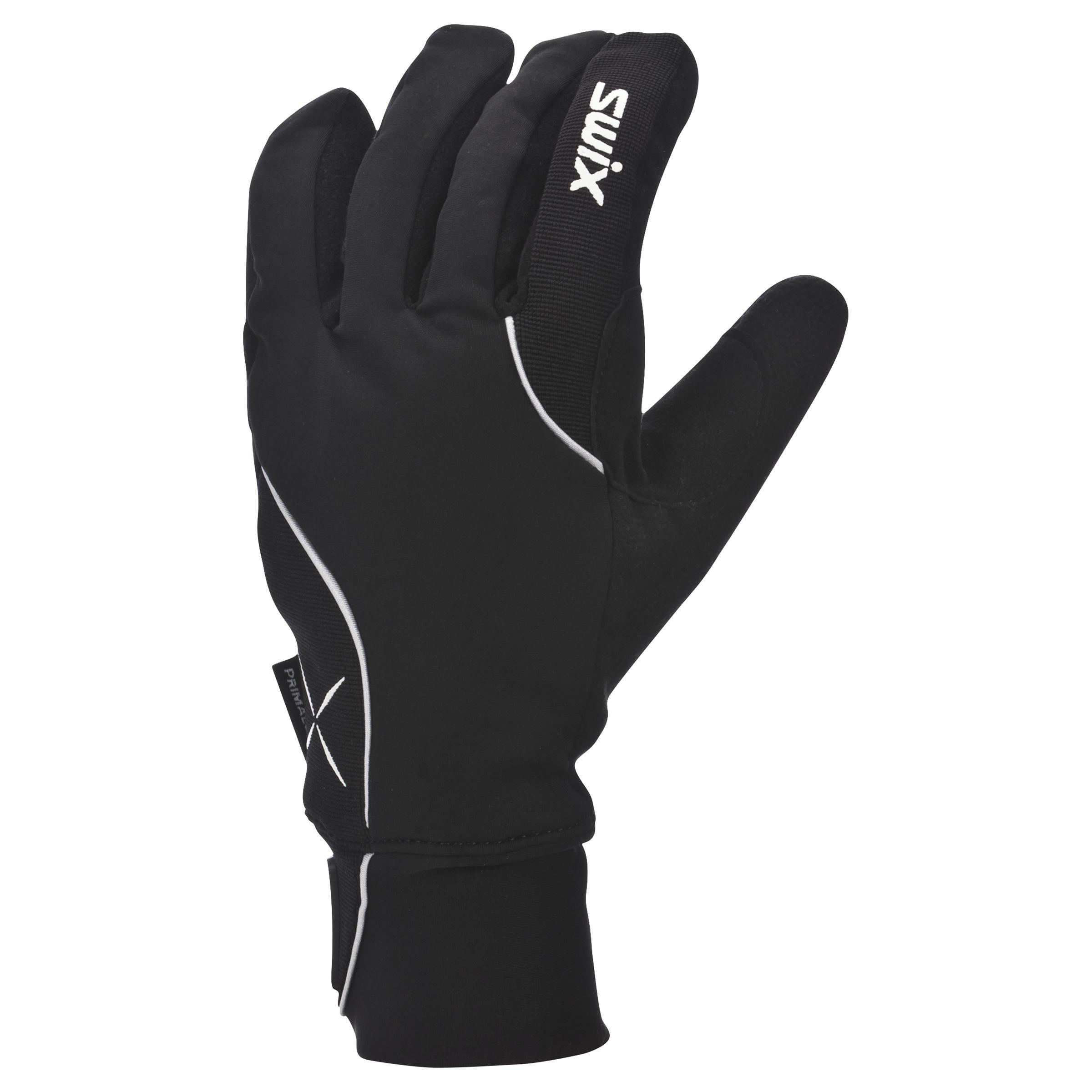 Handschoenen voor langlaufen Star Swix zwart