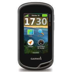 GPS táctil de senderismo OREGON 600