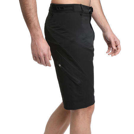 ST 900 Mountain Bike Shorts - Black