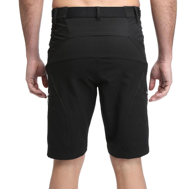 ST 900 Mountain Bike Shorts - Black