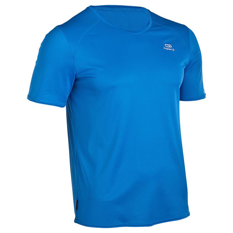 Ekiden race men's running T-Shirt - Blue