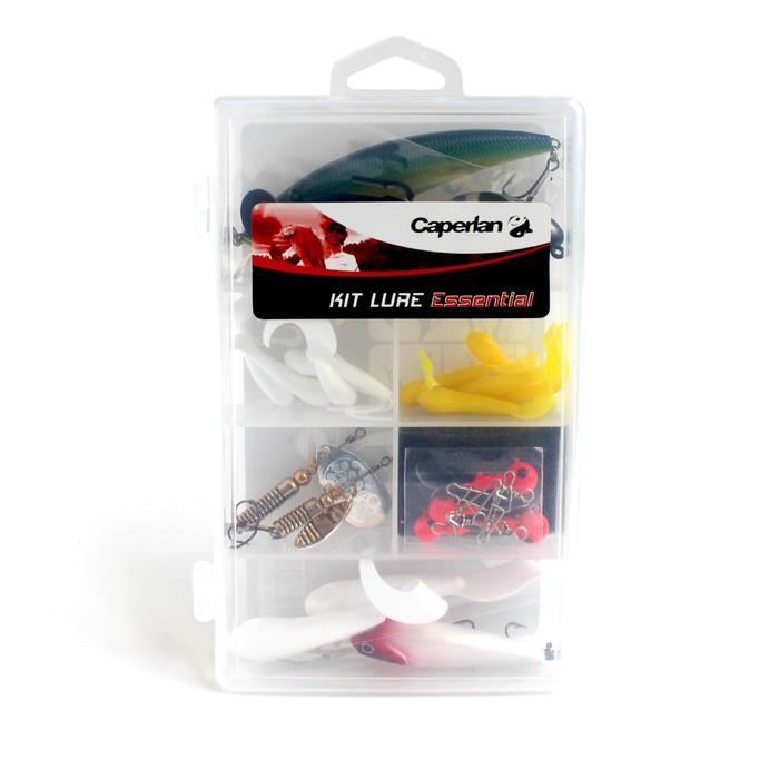 Essential Lure Kit lure fishing accessories - 529791