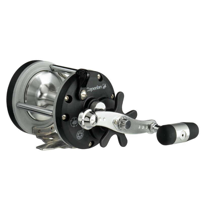 TROLLING Rybolov - NAVIJÁK REVEAL 20 LB CAPERLAN - Rybářské vybavení