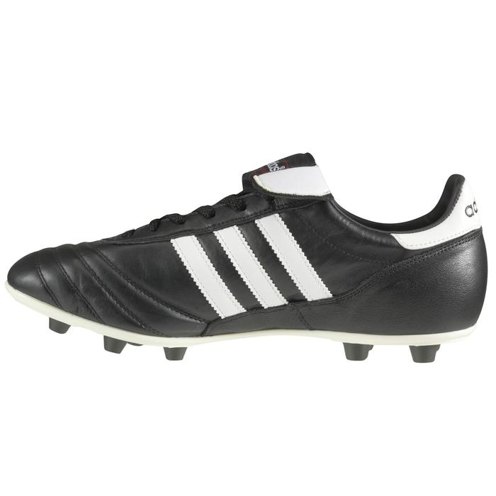 Chaussure football adulte Copa Mundial FG noire blanche - 531762