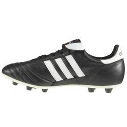 Voetbalschoenen voor volwassenen Copa Mundial FG zwart wit