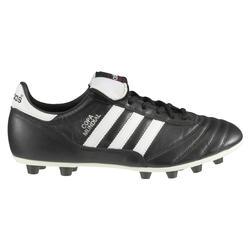 d3f33f6ba61a1 Botas de Fútbol adulto Adidas Copa Mundial FG negro y blanco