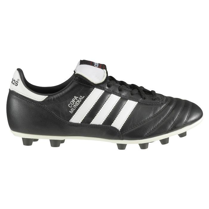 Chaussure football adidas Copa Mundial FG adulte noire