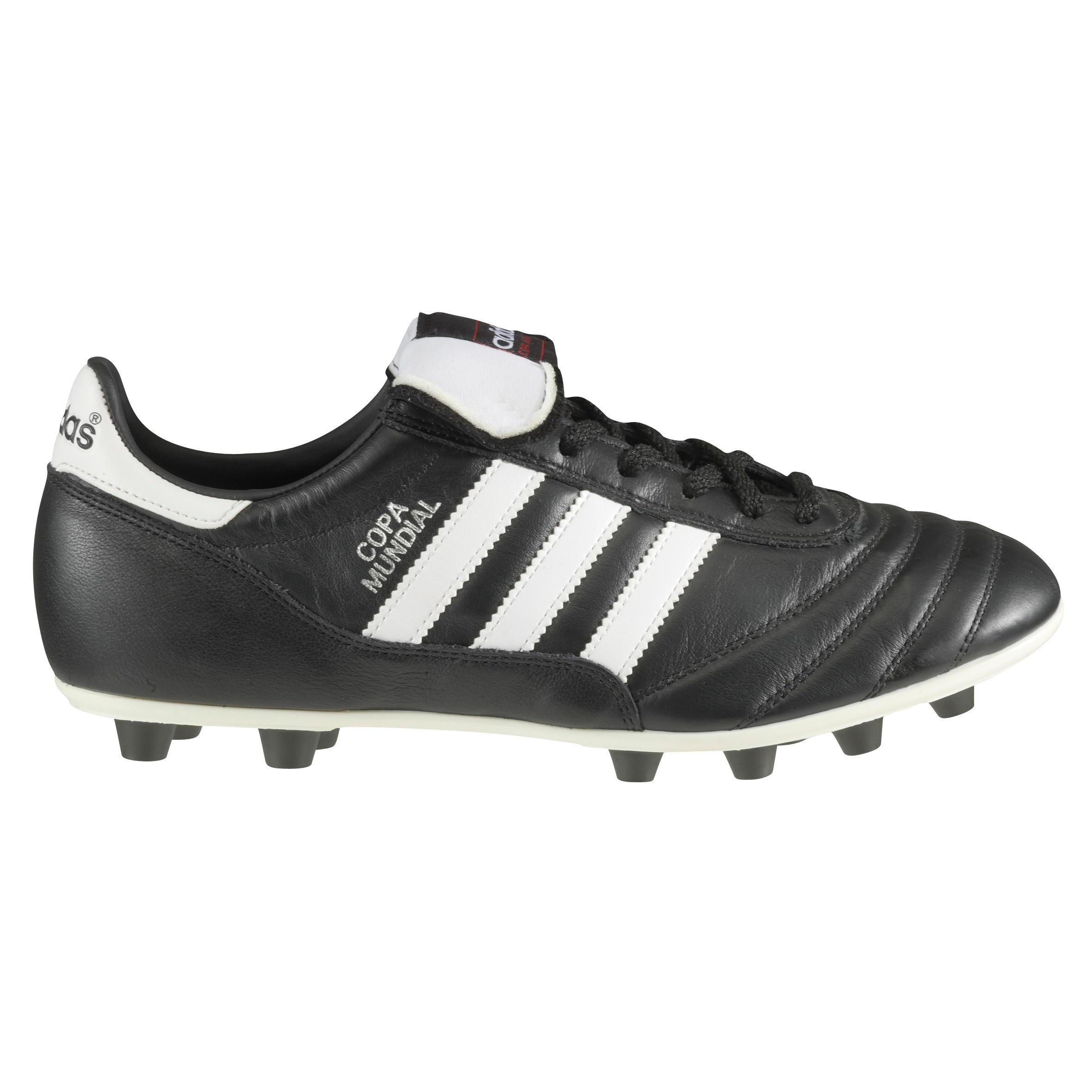 Fußballschuhe Nocken Copa Mundial FG Erwachsene schwarz | Schuhe > Sportschuhe > Fußballschuhe | Adidas