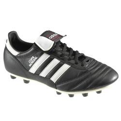 Voetbalschoenen Copa Mundial FG zwart/wit