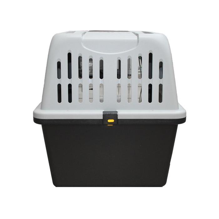 Caisse transport pour chien taille XL - 532720