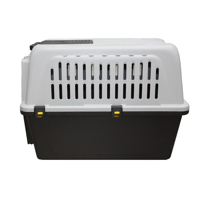 Caisse transport pour chien taille XL - 532723