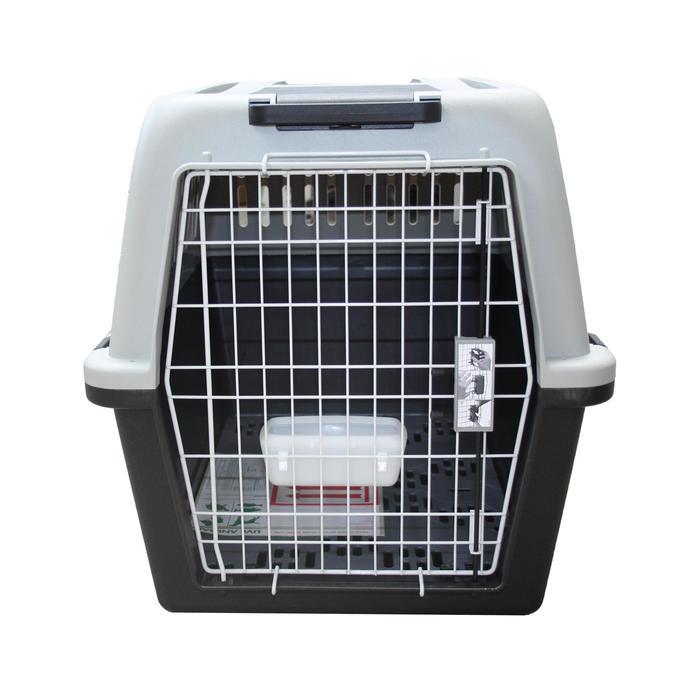 Caisse transport pour chien taille XL - 532724