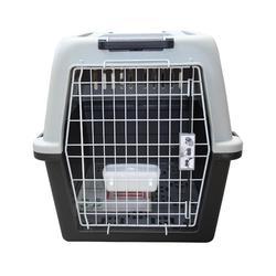 Transportbench voor honden maat M