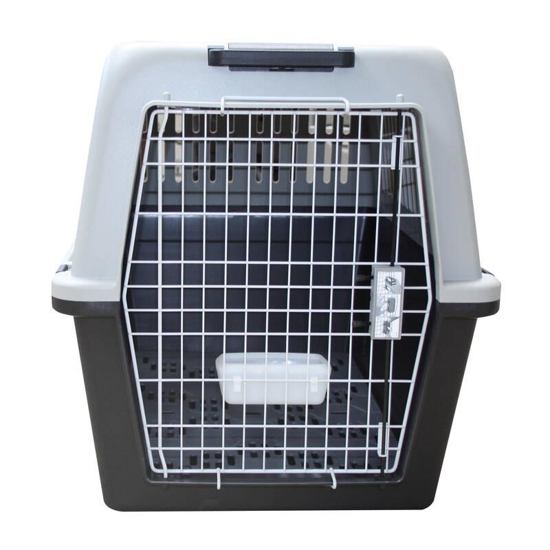 Preprava poľovníckych psov POĽOVNÍCTVO - PREPRAVNÝ BOX XL SOLOGNAC - VYBAVENIE PRE PSOV